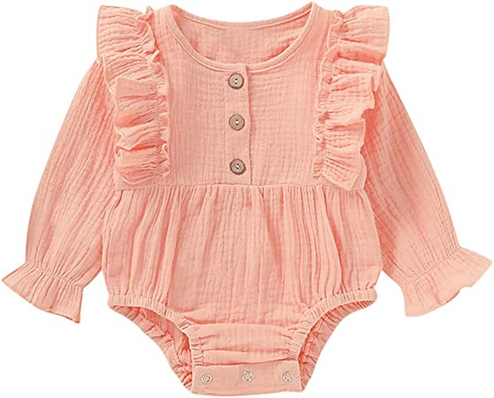 Cute Pink Pig Winnie the Pooh Newborn Jumpsuit Baby Romper Bodysuit Clothes Sets