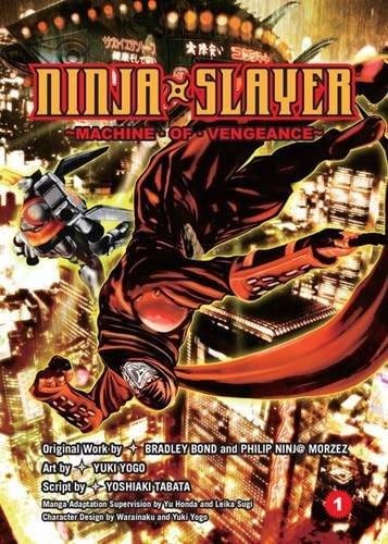 ninja manga - 6