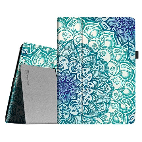 Fintie iPad Case Generation Illusions
