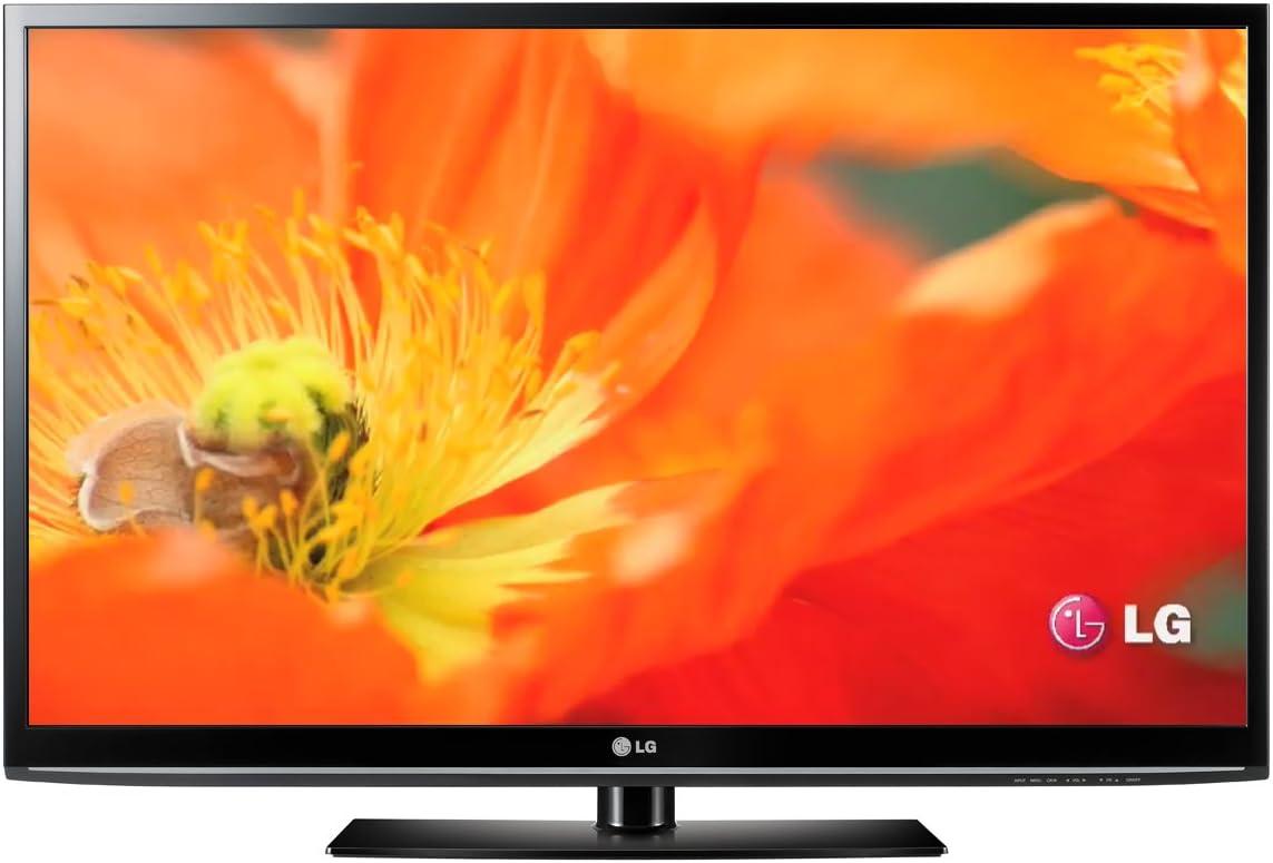 LG 42PJ350- Televisión HD, Pantalla Plasma 42 pulgadas: Amazon.es: Electrónica
