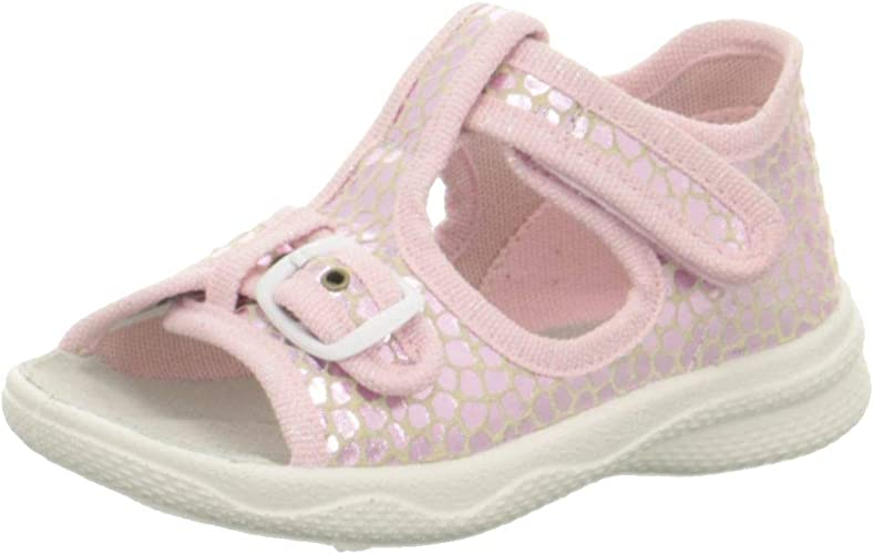 superfit Spotty Chaussons Montants Fille