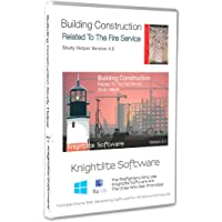 Building Construction Related To The Fire Service Study Software Version 4.0 - Knightlite Software