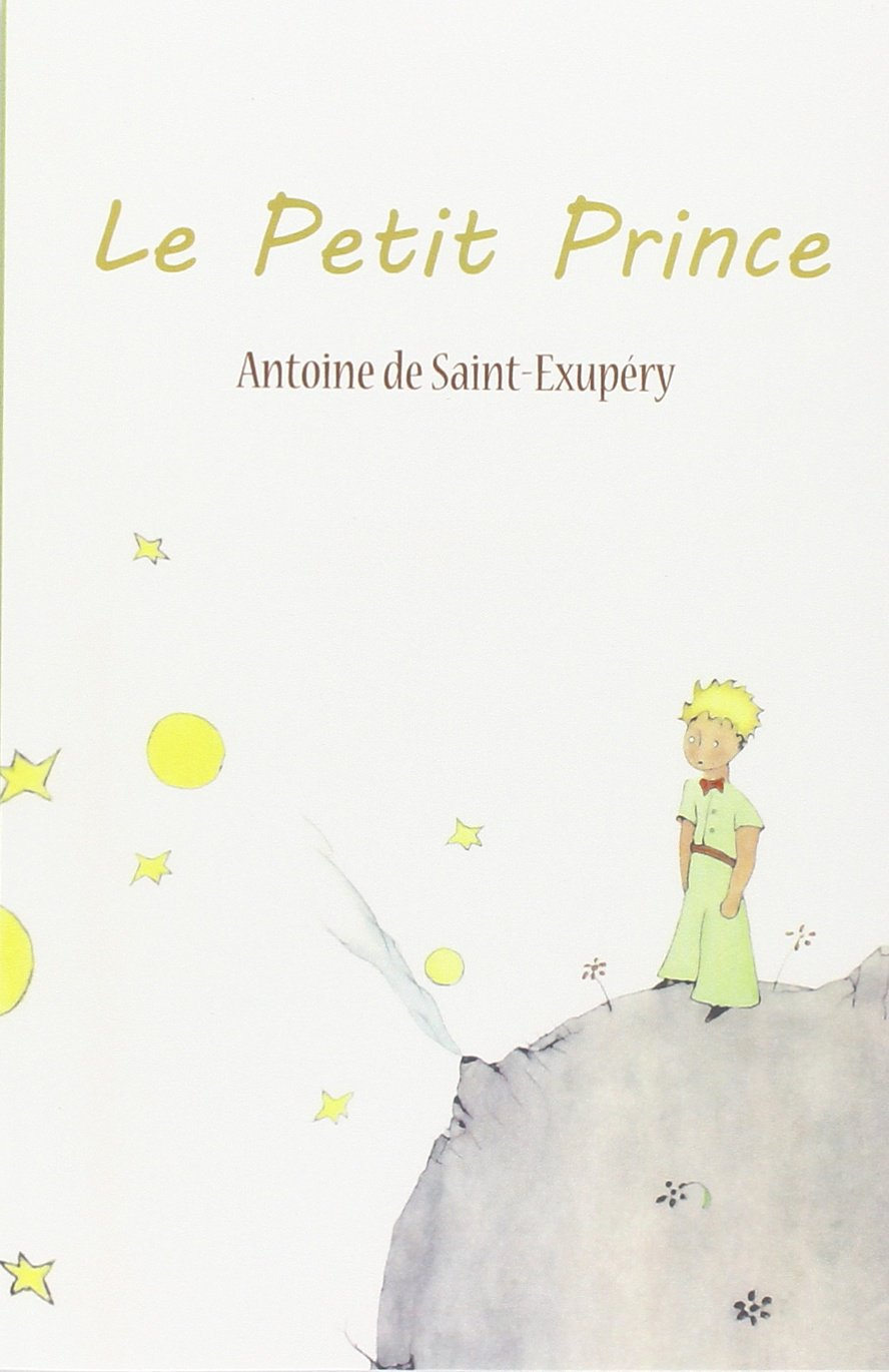 Download Le Petit Prince (French Edition) ebook