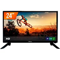 """Tv, Philco, TV PH24N91D LED, Preto, 24"""""""