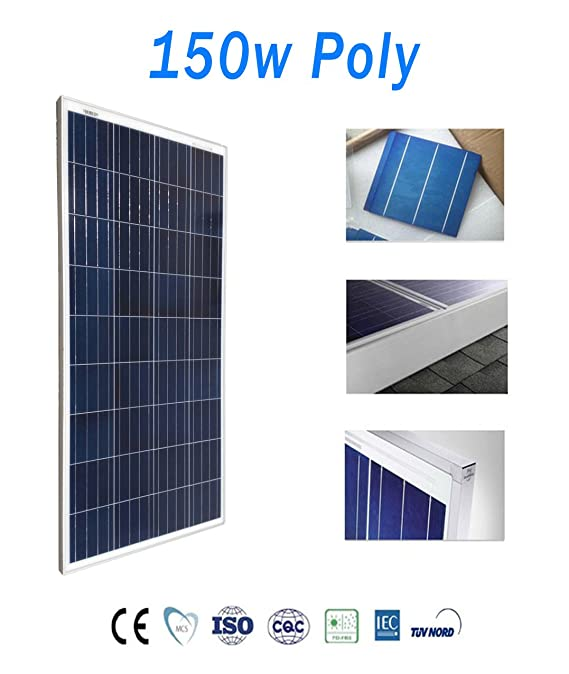 Kit Solar 12v Plus 450w Hora Inversor 3000w Opzs 2v 345AH: Amazon ...