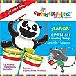 Spanish for Kids:¡Sabor!