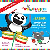 Spanish for Kids:¡Sabor!