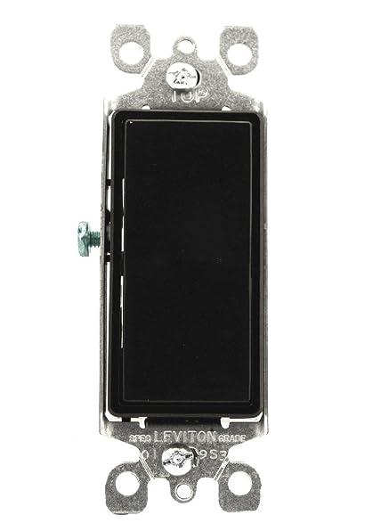 Leviton 5603 2e 15 amp 120277 volt decora rocker 3 way ac quiet leviton 5603 2e 15 amp 120277 volt decora rocker 3 sciox Choice Image