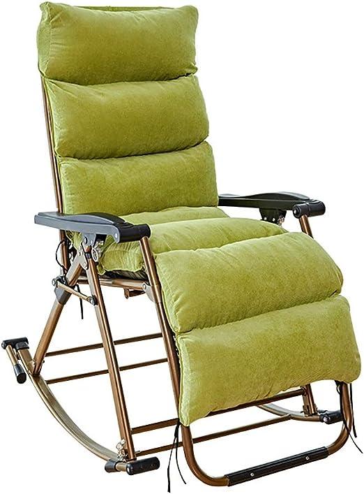 Tumbona Gravedad Cero con Cojines, Silla de Muebles de jardín, Acampar al Aire Libre, Viaje, terraza Plegable para Patio (Color : LLA2012TY): Amazon.es: Jardín