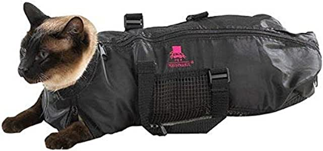 Amazon Com Top Performance Cat Grooming Bag Durable And
