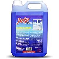JELP CLEAN GLASS CLEANER BLUE 5L