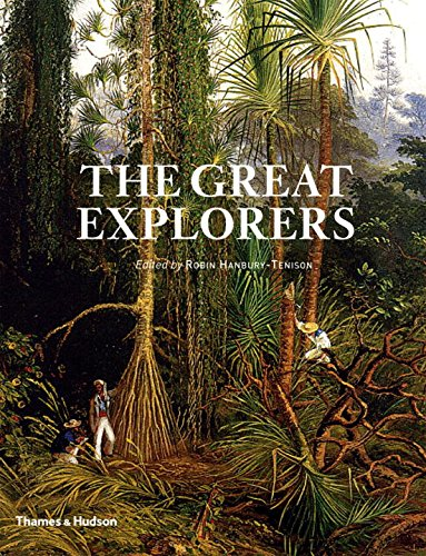 (The Great Explorers )
