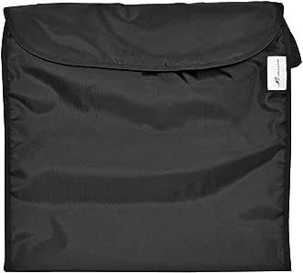 Maddak Wheelchair Carry-All Tote Bag, Black (706160000)