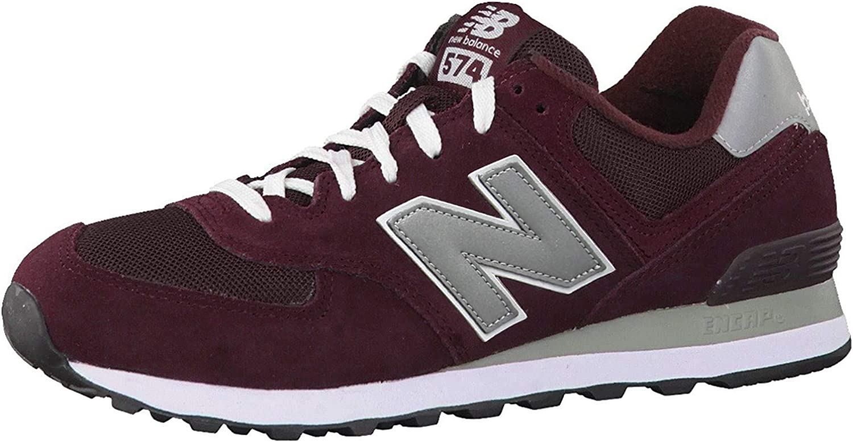 New Balance M574nn, Zapatillas para Hombre: Amazon.es: Zapatos y complementos