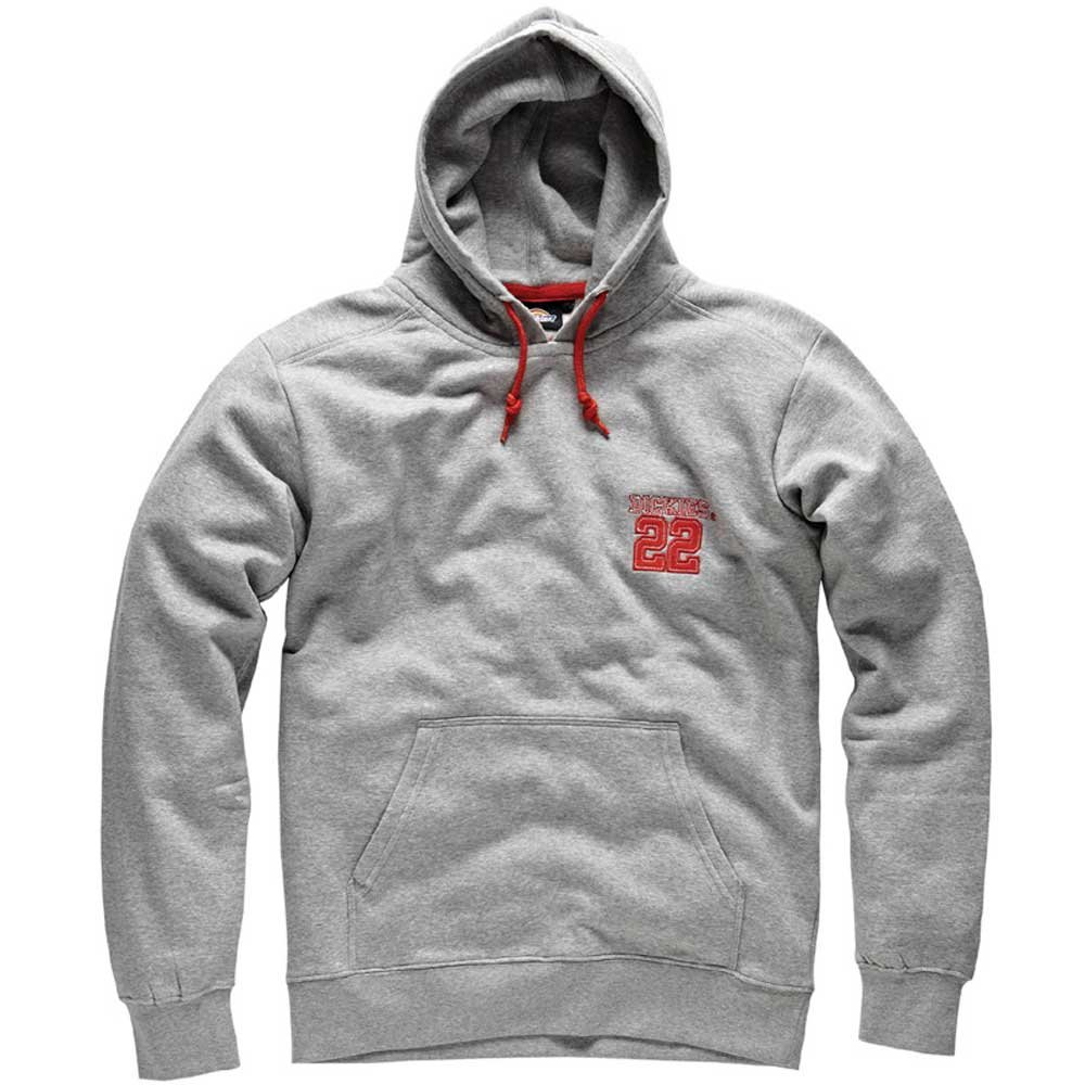Dickies Torque Hoody, Grey, XX-Large