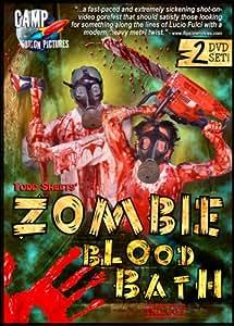 Zombie Bloodbath Trilogy