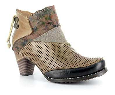 f6aa449427a Image not available for. Color  Corkys Women s Elite Rags Boot (6