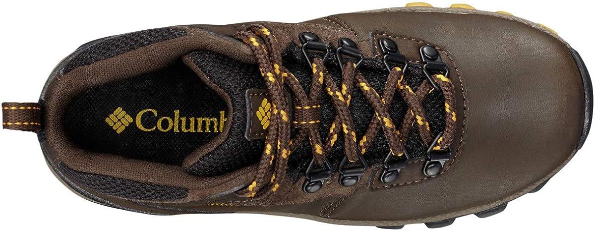 Columbia Youth Newton Ridge Chaussures de Randonn/ée Hautes Mixte Enfant