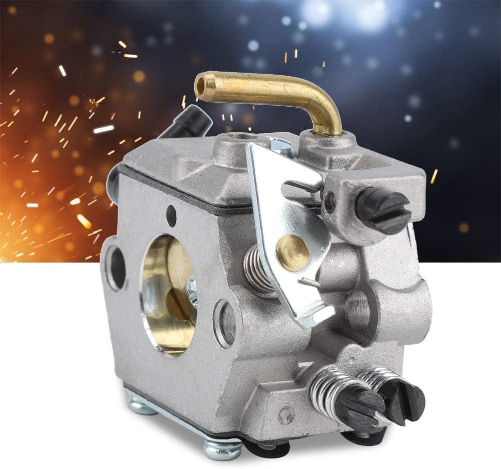 Lecxin Carburador para STIHL 024 026 MS240 MS260 MS 240 260 WT194 Accesorios para motosierras