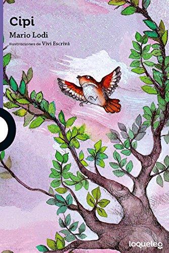 Cipi / Cipi ( Serie morada ) Spanish Edition (Lodi Shops)