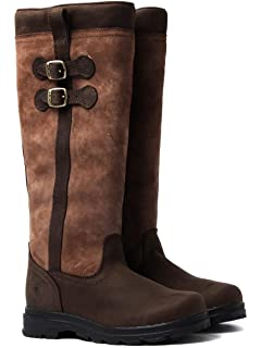 8e6112e4dfb Ariat Wythburn H20 Womens Insulated Boots - Java *FREE GIFT*: Amazon ...