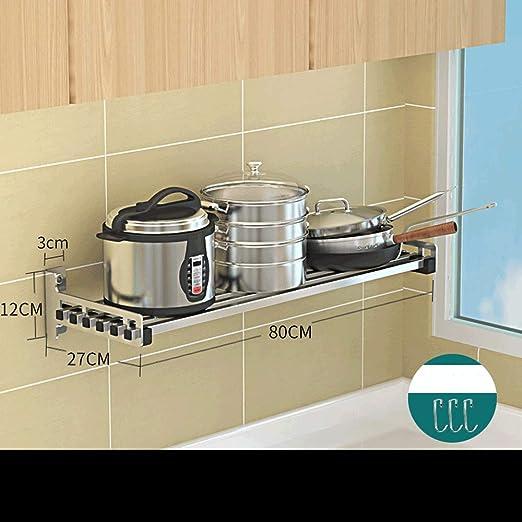 SENSEN 80 * Horno de Acero Inoxidable Cocina microondas 27cm de ...