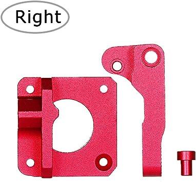 Extrusora,Baugger- MK8 Extrusora remota Piezas de impresora 3D ...