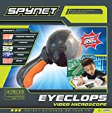 Spynet Spy Clops Toy