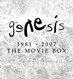 The Movie Box, 1981-2007