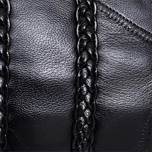 main JUND à Sac Noir Noir femme pour Noir EHE7Zwxq