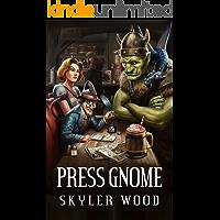 Press Gnome