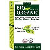 Indus Valley Bio Organic Herbal Henna (100 gm)