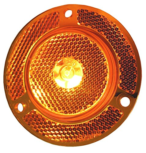 Marker Peterson Lights (Peterson Manufacturing Amber 2