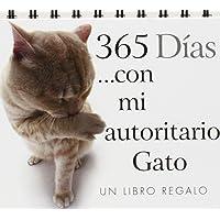 365 días con mi autoritario gato (ACCUAREL)