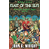 Feast of the Elfs: The Green Knight's Squire Book Two (Moth & Cobweb 2)