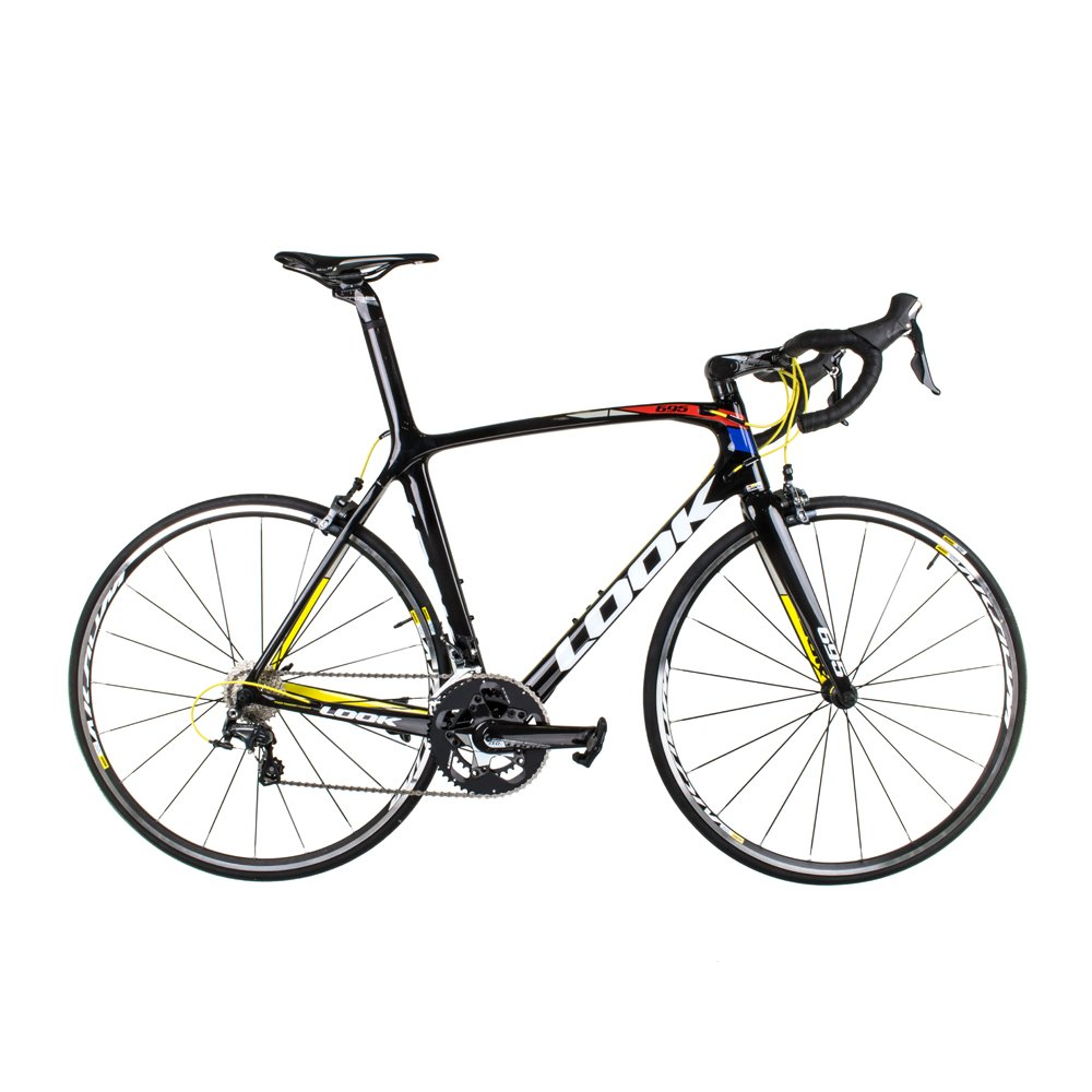 Look 695 Light Complete Bike X-Large