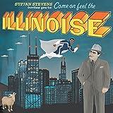 Illinois: Special 10th Anniversary Blue Marvel Edi (Vinyl)