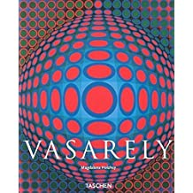 Vasarely (Basic Art) by Magdalena Holzhey (2005-05-01)