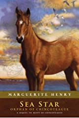 Sea Star: Orphan of Chincoteague Kindle Edition