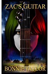 Zac's Guitar: A Not Forgotten Novel Paperback