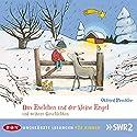 Das Eselchen und der kleine Engel und weitere Geschichten Hörbuch von Otfried Preußler Gesprochen von: Ernst Konarek