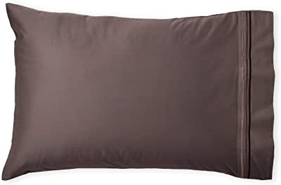 Hugo BOSS Classiques 2 Pack Standard Pillowcases 20