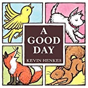 A Good Day Board Book