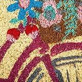 DII Home Natural Coir Doormat