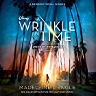 A Wrinkle in Time Audiobook by Madeleine L'Engle Narrated by Hope Davis, Ava DuVernay, Madeleine L'Engle, Charlotte Jones Voiklis