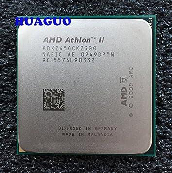 AMD ATHLON II X2 245 SOUND DRIVER FOR WINDOWS 10
