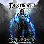 The Destroyer Book 3 | Michael-Scott Earle