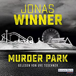 Murder Park Hörbuch