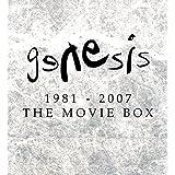 Genesis: The Movie Box, 1981-2007