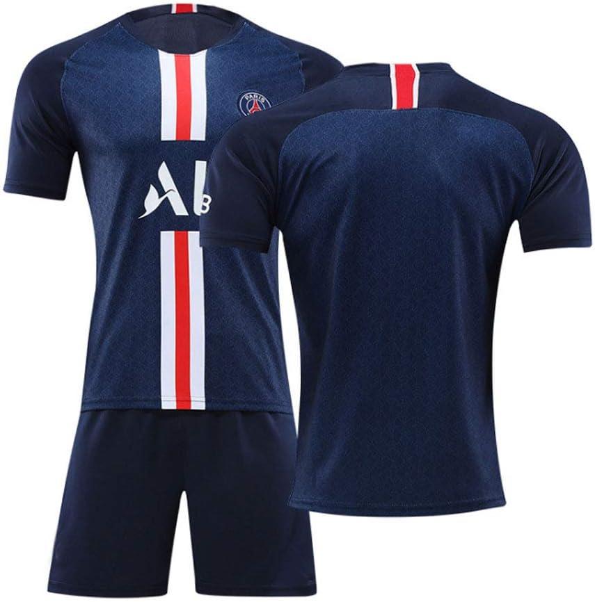 SEYE1° Chándal de fútbol, Paris Saint-Germain Football Club # 10 ...
